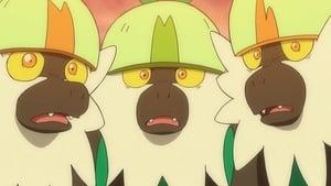 Pokémon Season 21 :Episode 21  A Touchdown for the Team!