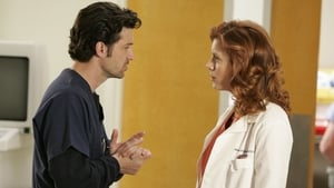Grey's Anatomy 2×1
