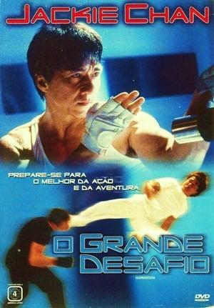 O Grande Desafio Torrent (1999) Dublado / Dual Áudio 5.1 BluRay 720p Download