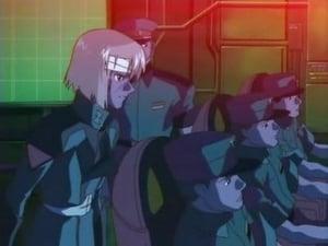 Mobile Suit Gundam SEED Season 1 Episode 31