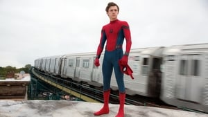 Spider-man: De regreso a casa (2017) HD 720p Latino