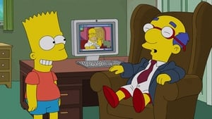The Simpsons - Hardly Kirk-ing Wiki Reviews