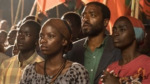Imagenes de The Boy Who Harnessed the Wind