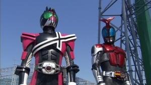 Kamen Rider Season 19 :Episode 17  Episode 17