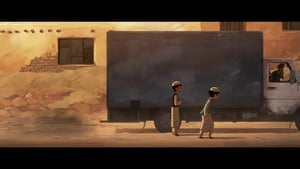 Nonton The Breadwinner (2017) HD 720p Subtitle Indonesia Idanime