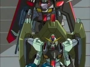 Mobile Suit Gundam SEED Season 1 Episode 41