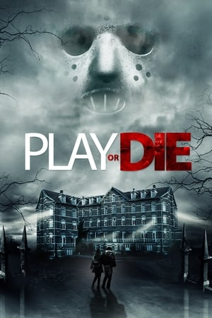Play or Die-Laetitia Chambon