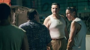 The Inmate: 1×3