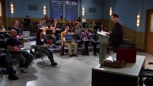 The Big Bang Theory 4×14