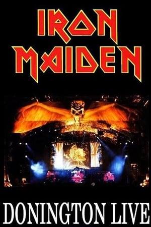 Iron Maiden: Live at Donington