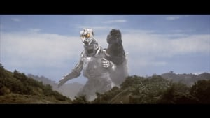 Godzilla kontra Mechagodzilla (1974)