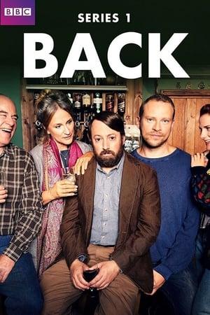 Back: season 1 episode 6