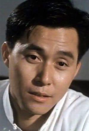 Cheung Kwok-Keung isChing Dai-Kong