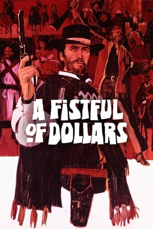 Poster A Fistful of Dollars (1964)
