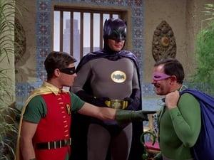Batman 2×46