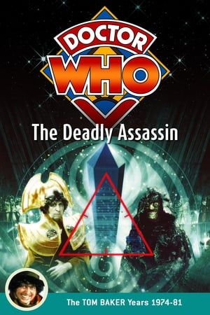 Doctor Who: The Deadly Assassin (1976)