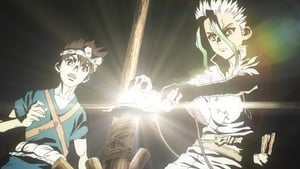 Dr. Stone Season 1 Episode 9