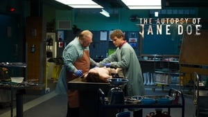 English movie from 2016: The Autopsy of Jane Doe