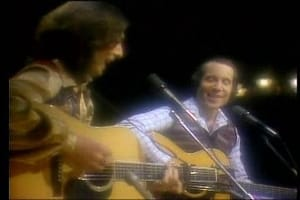 Paul Simon/Paul Simon, George Harrison