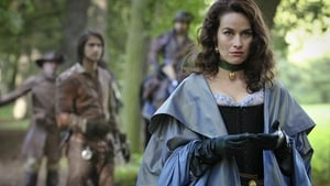 The Musketeers Season 1 Episode 10