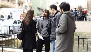 Behzat Ç.: Bir Ankara Polisiyesi: Season 2 Episode 7