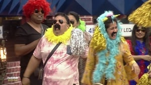 Bigg Boss Season 1 : Day 2 in the House