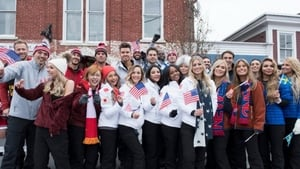 The Bachelor Winter Games: 1×1