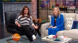 Rachael Ray Season 13 : Jenny Mollen Gets Real About Parenting Her 2 Sons With Jason Biggs + Rach's Current Obsessions