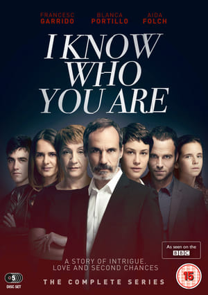 I Know Who You Are Sezonul 1 Episodul 2