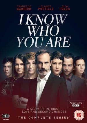 Știu cine ești – I Know Who You Are (Sé quién eres)