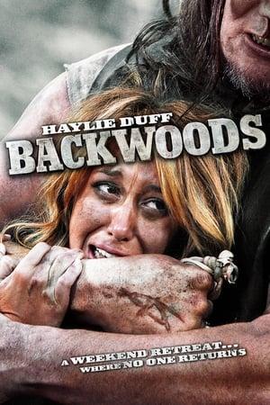 Backwoods-Mark Rolston