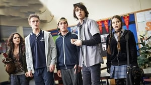Nowhere Boys : entre deux mondes Saison 2 episode 6