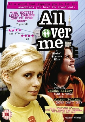 All Over Me Film