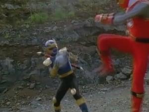 Power Rangers season 11 Episode 7