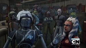 Star Wars: The Clone Wars Season 4 Episode 21