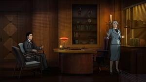 Archer - Temporada 8