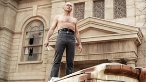 Nueva York, año 2012 – The Ultimate Warrior