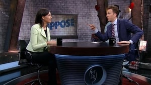 The Opposition with Jordan Klepper Season 1 :Episode 38  Jessica Rosenworcel