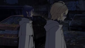 Seraph of the End: 1×4
