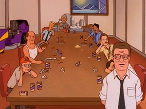 King of the Hill: S03E07