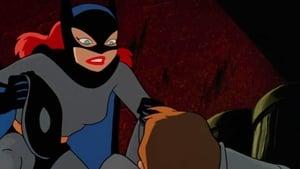 Batman: s2e1