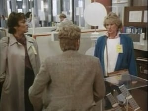 Cagney & Lacey 5×22