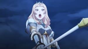 Seven Knights Revolution: Eiyuu no Keishousha: Temporada-1-Episódio-11