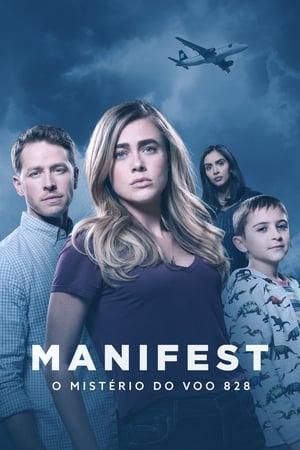 Manifest: O Mistério do Voo 828 - Poster