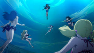 Fairy Tail Season 4 :Episode 21  Naval Battle