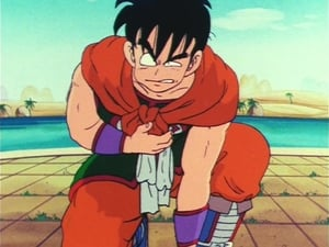 Dragon Ball Season 1 :Episode 71  Deadly Battle