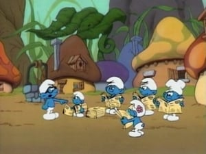 The Smurfs season 7 Episode 65