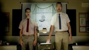 Rhett & Link's Buddy System Trailer