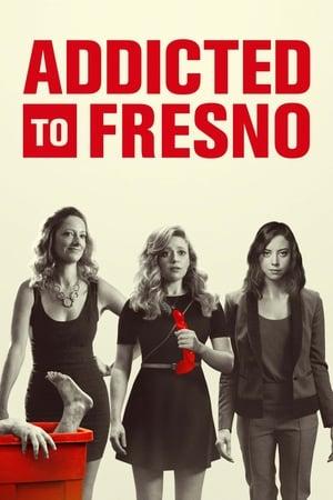 Addicted to Fresno-Jessica St. Clair