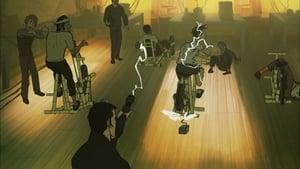 อิเล็คทริค ซิตี้ เมืองมหากาฬ Electric City (2012)